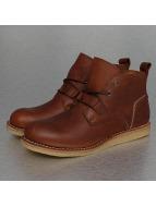 Dickies Oak Brook Boots Mahogany