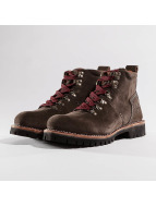 Dickies Youngwood Boots Dark Olive