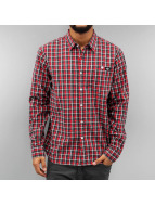 Dickies Camicia Laytonville rosso