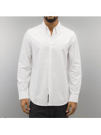 Dickies Camisa Mount Pleasant blanco