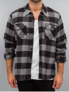 Dickies Camisa Sacramento gris