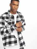 Dickies Camisa Sacramento negro