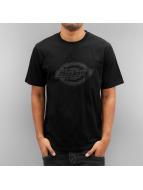 Dickies Camiseta HS One Colour negro