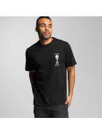 Dickies Camiseta Turrell negro