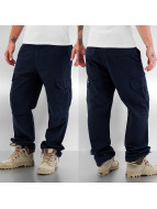 Dickies Cargobroek New York blauw