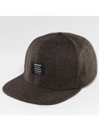 Dickies Casquette Snapback & Strapback Brackenridge brun