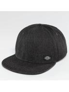 Dickies East Rockhill Snapback Cap Black
