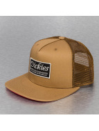 Dickies Casquette Trucker mesh Brawley brun