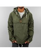 Dickies Milford Jacket Olive Green