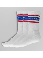 Dickies Chaussettes Madison Heights bleu