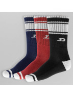 Dickies Chaussettes Rock Falls multicolore