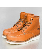 Dickies Illinois Boots Chestnut