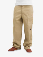 Dickies Chino Double Knee Work beige