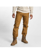 Dickies Original 874 Work Chino Pants Brown Duck