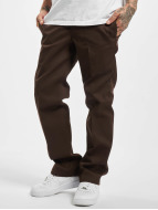 Dickies Chino Slim Straight Work bruin