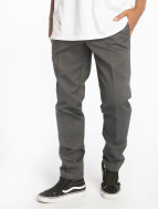Dickies Chino Slim Fit Work grijs