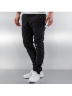 Dickies Chino Skinny Fit Double Knee noir