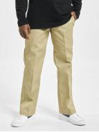 Dickies Slim Straight Work Pant Khaki