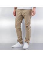 Dickies Chinot/Kangashousut Skinny Fit Double Knee beige
