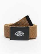 Dickies Cintura Orcutt marrone
