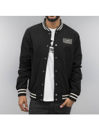 Dickies College Jacke Stirling City schwarz
