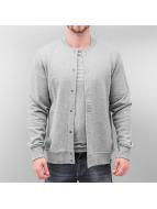 Dickies Crandon College Jacket Grey Melange
