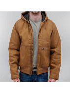 Dickies Giacca invernale Jefferson marrone