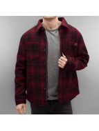 Dickies Giacca invernale Charlestown rosso