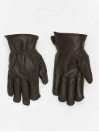 Dickies Memphis Gloves Dark Brown