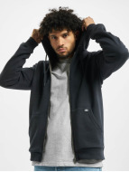 Dickies Hoodies con zip Kingsley blu