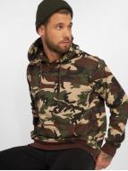 Dickies Hoody Philadelphia camouflage