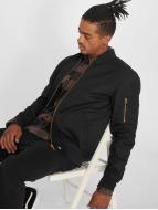 Hughson Jacket Black...