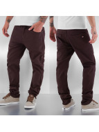 Dickies Jeans slim fit Slim marrone