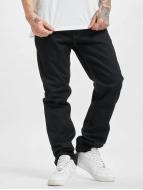 Dickies Jeans straight fit Michigan blu
