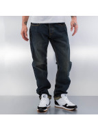 Dickies Jeans straight fit Pennsylvania blu