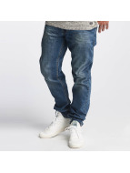 Dickies Jeans straight fit North Carolina blu