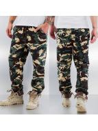 Dickies joggingbroek Belmont camouflage
