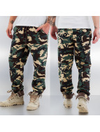 Dickies Jogginghose Belmont camouflage