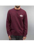 Dickies Briggsville Sweatshirt Maroon