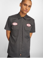 Dickies Kauluspaidat Rotonda South harmaa