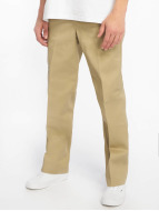 Dickies Kumaş pantolonlar Original 874 Work kaki