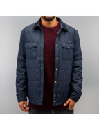 Dickies Lightweight Jacket Harlan blue
