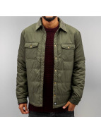Dickies Lightweight Jacket Harlan olive