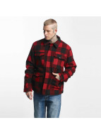 Dickies Lightweight Jacket Bloomsburg red