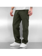 Dickies Loose Fit Jeans Relaxed Fit grün