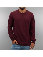 Dickies Maglia Shaftsburg rosso