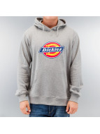 Nevada Hoody Grey Melang...