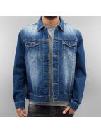 Dickies Tampa Jeans Jacket Stonewash