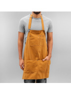 Dickies Other Apron brown