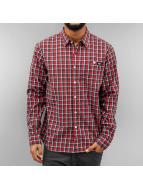 Dickies overhemd Laytonville rood